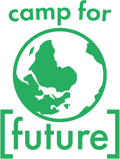 Logo Camp for Future
